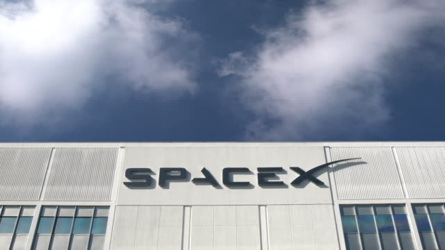 spacex headquarters - headquarters stock videos & royalty-free footage