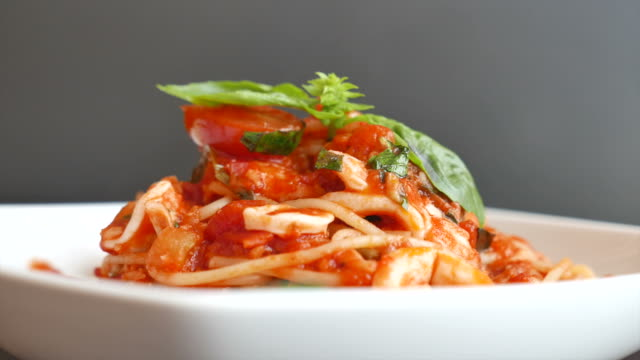 HD Spaghetti