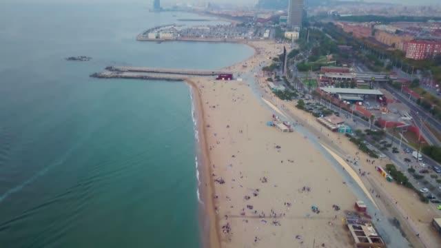 vidéos et rushes de spain aerials - espagne
