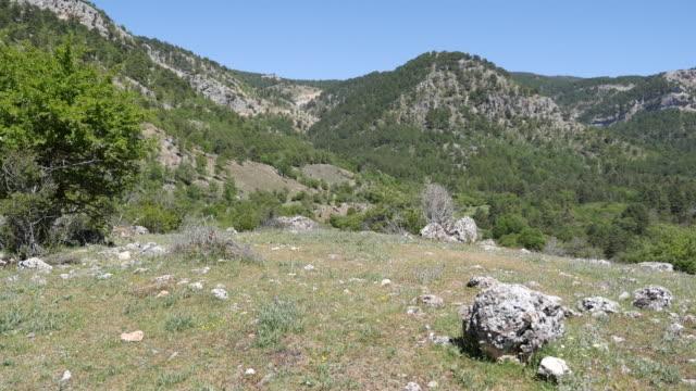 Spain Sierras in Castile Leon