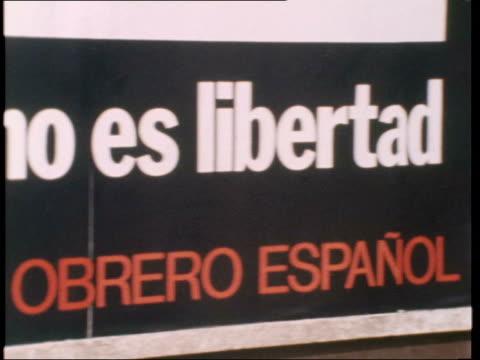 Spain women voters ***SHOTLIST