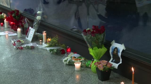 spaniards commemorated tuesday their country's deadliest peacetime attack a decade to the day since alqaedainspired bombers blew up four packed... - peacetime stock videos and b-roll footage