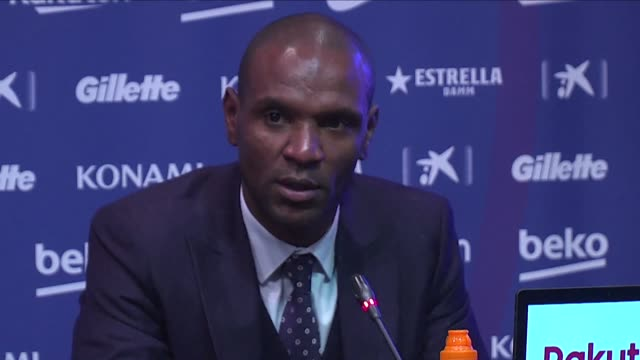 spanish authorities have re opened a probe into ex barcelona player eric abidal's 2012 liver transplant after confirming that new evidence had come... - trafficking stock videos & royalty-free footage