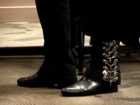 Spanische Stiefel