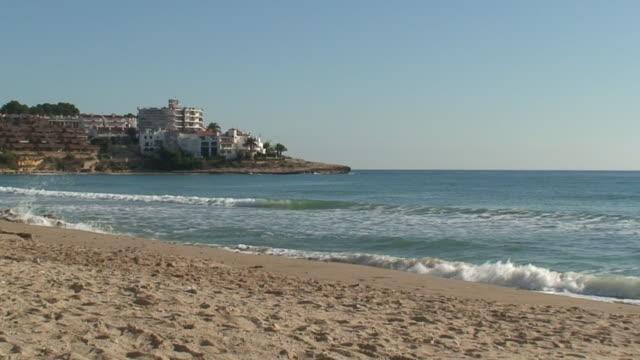vídeos y material grabado en eventos de stock de costa española - cultura mediterránea