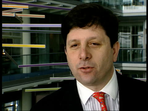 SpanishBritish diplomatic row deepens ITN London GIR Isaac Marrache along and interview SOT Outrageous that Spain should be going back to the Franco...