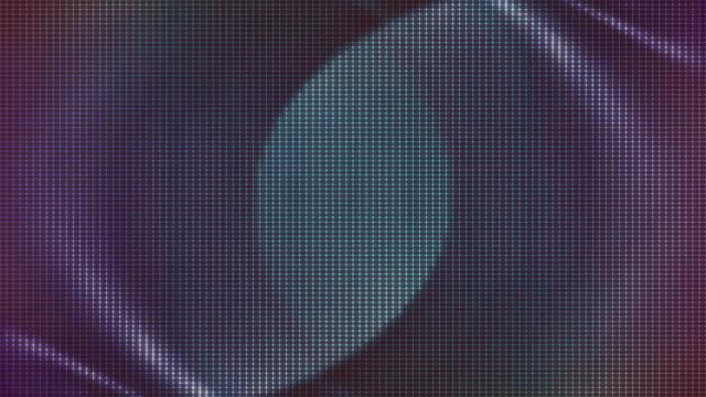 vídeos de stock, filmes e b-roll de brilho de luz de fundo de loop fluxo - squiggle