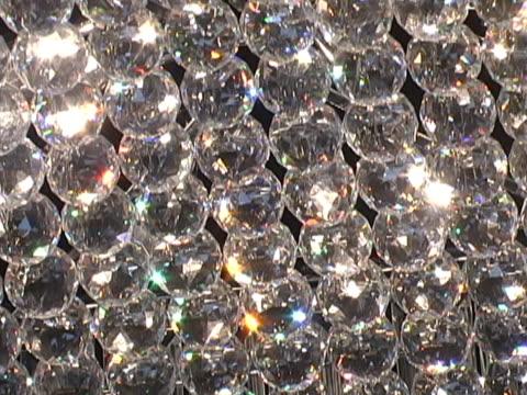 Sparkly Chandelier