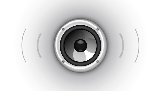 speaker - pulsating stock videos & royalty-free footage