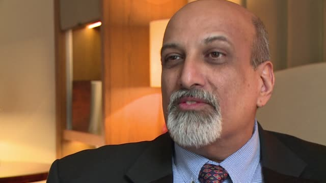speaking to afp on the sidelines of a twoday conference on hiv/aids the unaids chief scientific advisor professor salim s abdool karim said that it... - retrovirus stock videos and b-roll footage