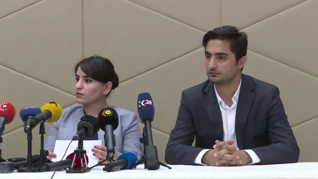 speaking via his lawyers in istanbul imprisoned kurdish rebel leader abdullah ocalan calls for an end to hunger strikes by thousands of jailed... - legal occupation stock videos and b-roll footage