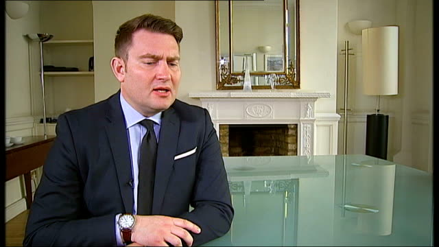 Special report into the finances of Rangers Football Club INT Miles Dean interview SOT talks of benefits of employee benefit scheme Reporter to camera