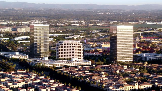 Spectrum Center in Irvine