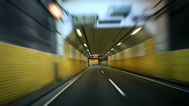 speed driving in tokyo. - plusphoto stock videos & royalty-free footage