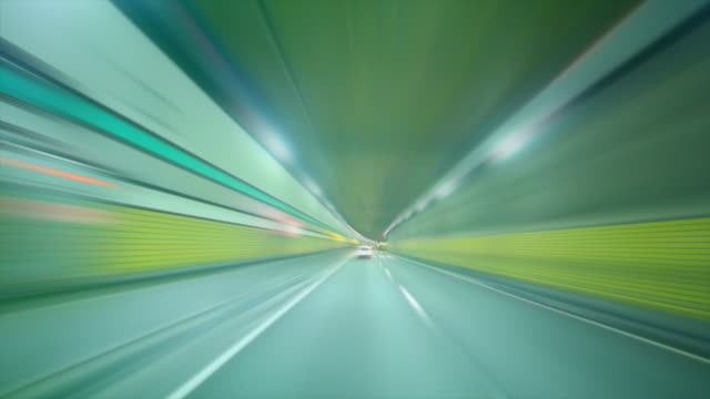 speed driving on highway - brightly lit stock videos & royalty-free footage