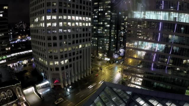 Speed of Light at Vancouver
