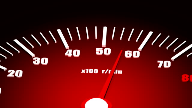 speed - speedometer stock videos & royalty-free footage