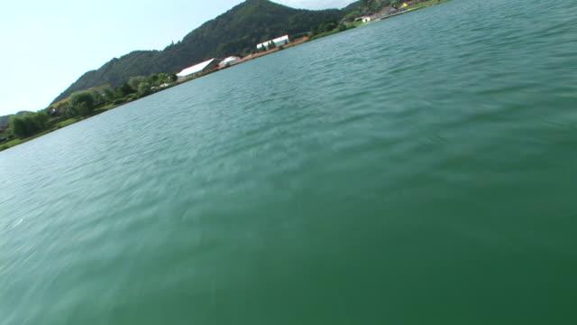 hd: speeding boat - speed boat stock videos & royalty-free footage