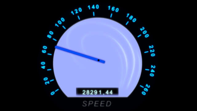 speedometer , racing concept - speedometer stock videos & royalty-free footage