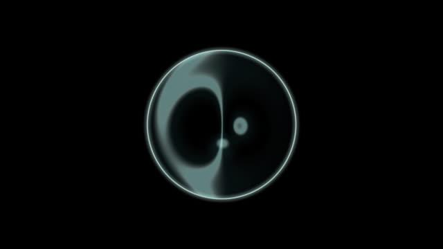 Spherical Plasma 'loopable' HD