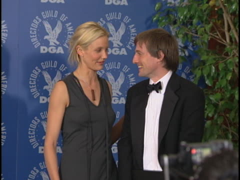 Spike Jonze at the DGA Awards at Century City in Century City CA