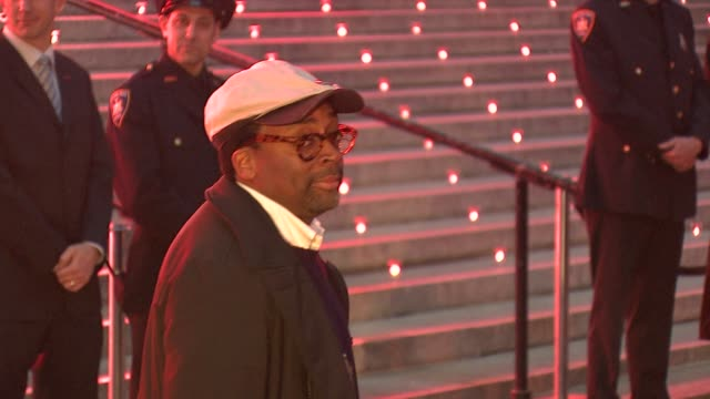 Spike Lee at the 8th Annual Tribeca Film Festival Vanity Fair Party at New York NY