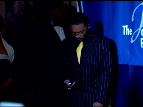 spike lee at the the 2007 annual jackie robinson awards dinner at the waldorf astoria hotel in new york, new york on march 5, 2007. - waldorf astoria new york stock videos & royalty-free footage