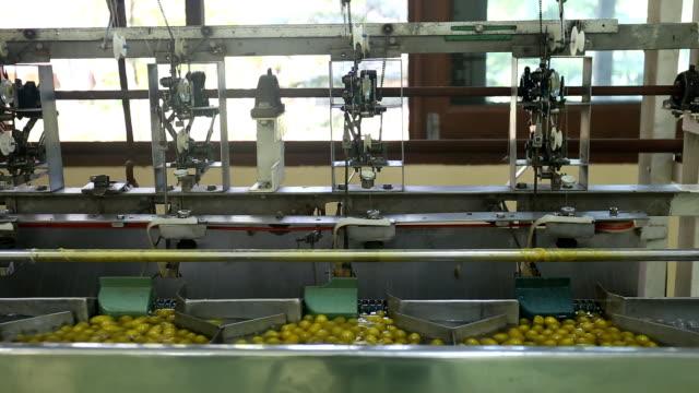 vídeos de stock, filmes e b-roll de máquina para toque de seda real tailandesa - caneta