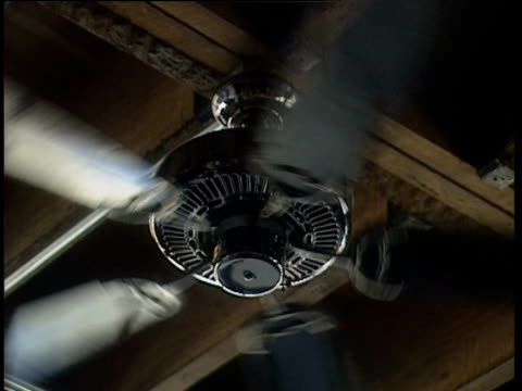 Ceiling fan videos and b roll footage getty images spinning ceiling fan aloadofball Gallery