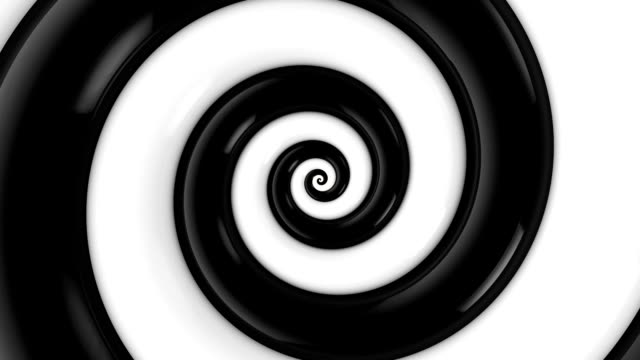 spiral background loop - spiral stock videos and b-roll footage