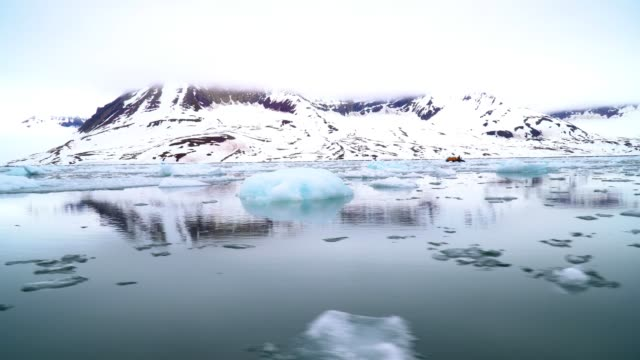 stockvideo's en b-roll-footage met spitsbergen - arctis