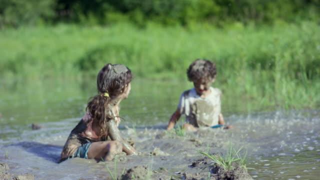 水しぶきと再生 - 遊び心点の映像素材/bロール