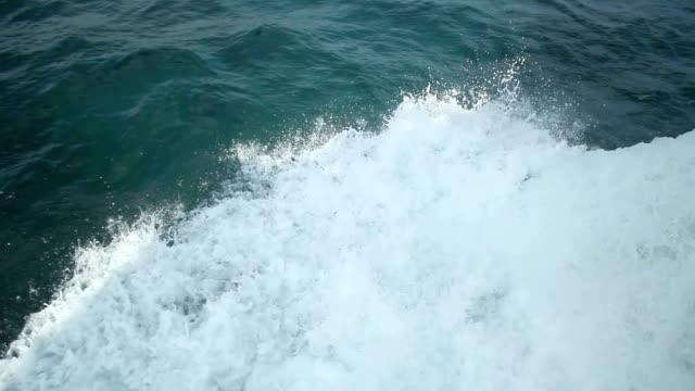 splashing waves - breaking stock videos & royalty-free footage