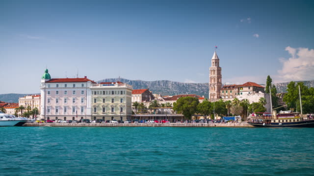 Split Waterfront, Croatia