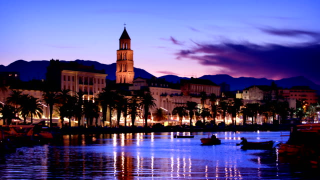 Split Waterfront Croatia