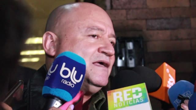 COL: Colombia: FARC reacts after its former leader recaptured