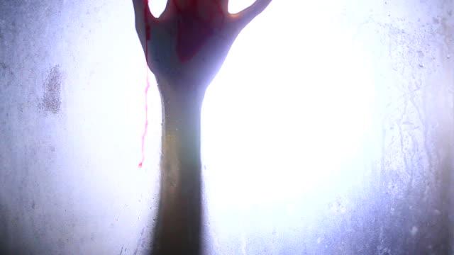 Spooky hand (schaduwen)