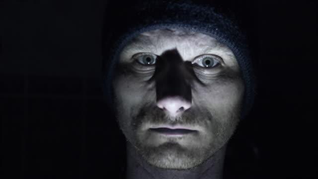Spooky hombre