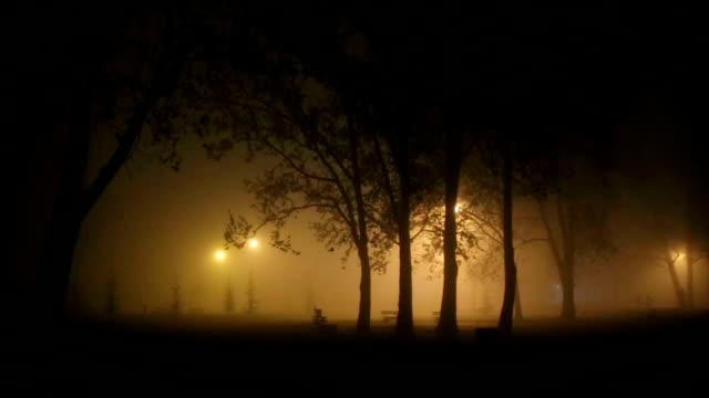 vidéos et rushes de fantasmagorie park - horreur