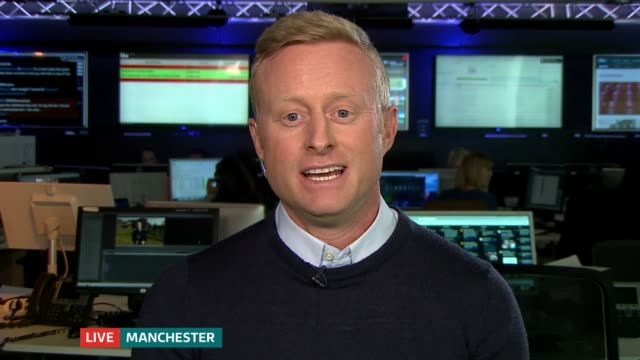 sporting stars praise tiger woods' comeback after us masters win england london gir int simon dyson live 2way interview from manchester sot andrea... - tiger woods stock videos & royalty-free footage