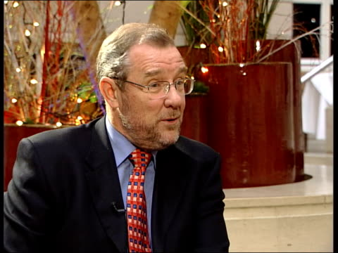 Cricket World Cup to be Held in Zimbabwe ITN ENGLAND London Richard Caborn MP interviewed SOT I think the sport ought to make that decision