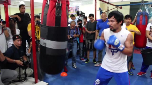 us sports equipment giant nike on wednesday severed its relationship with manny pacquiao lashing out at the filipino boxers remarks in which he... - nike designer label stock videos and b-roll footage