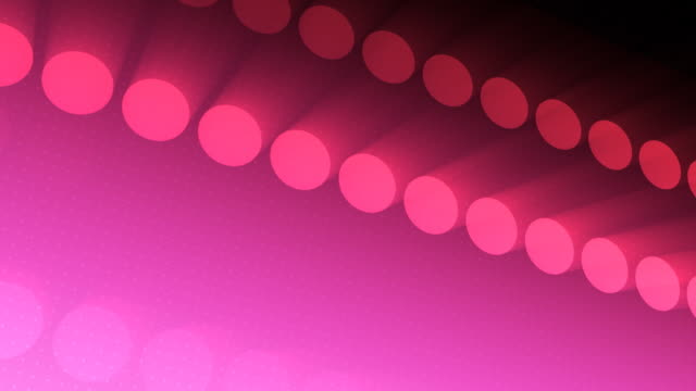 spot dot wall pink - connect the dots stock videos & royalty-free footage