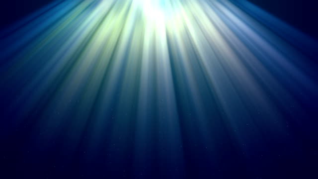 スポット ライト効果背景無限ループ - light beam点の映像素材/bロール