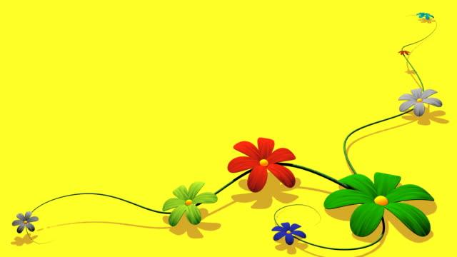 spring lady - animal markings stock videos & royalty-free footage