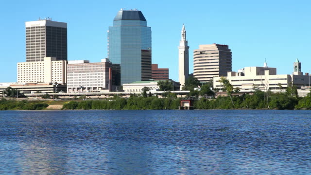 springfield, massachusetts - springfield massachusetts stock videos & royalty-free footage