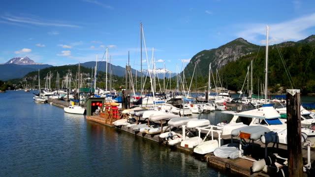 Squamish British Columbia Canada