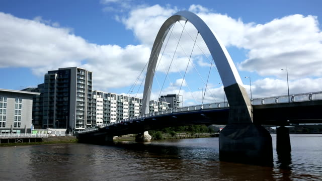 Squinty Bridge, Glasgow