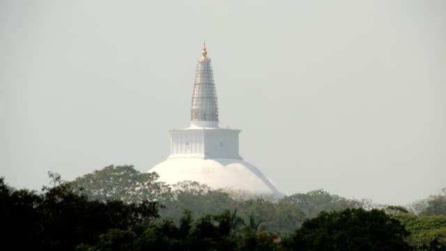 vidéos et rushes de sri lanka historical bellanwila raja ma viharaya - culture sri lankaise