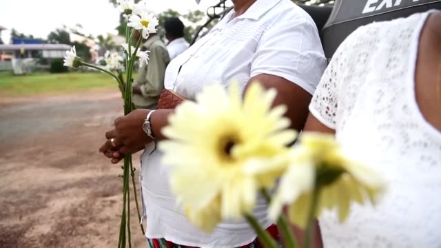 LKA: Sri Lanka's Christians pray for the Easter attacks victims